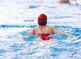 Начальное обучение плаванию – Второй этап