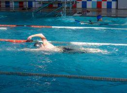 Продвинутое обучение плаванию – Двенадцатый этап