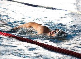 Продвинутое обучение плаванию – Девятый этап