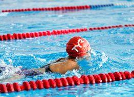 Начальное обучение плаванию – Четвертый этап