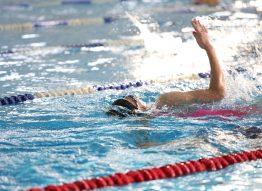 Продвинутое обучение плаванию – Десятый этап