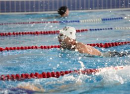 Продвинутое обучение плаванию – Седьмой этап