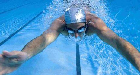 Индивидуальное обучение плаванию