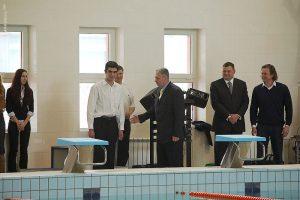 Соревнования 2009 апрель