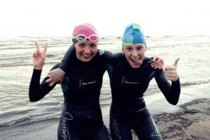 Нарва Эстония - Сеть бассейнов клуба «Мэвис-1» обучение плаванию взрослых