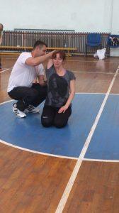Сухие тренировки - Сеть бассейнов клуба «Мэвис-1» обучение плаванию взрослых