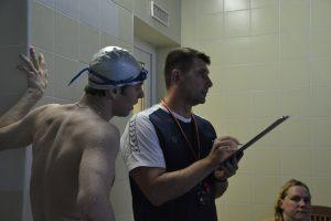 Интенсив выходного дня - Сеть бассейнов клуба «Мэвис-1» обучение плаванию взрослых