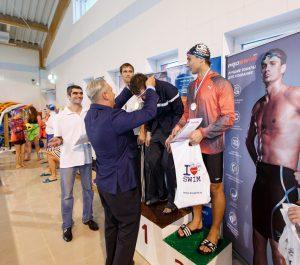Соревнования — бассейн «Солнечный» - Сеть бассейнов клуба «Мэвис-1» обучение плаванию взрослых