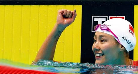 亚洲第一个快速游泳项目,专为中国人设计的。Обучение плаванию для китайцев, проживающих в Москве.