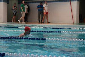 Рождественский Кубок - Сеть бассейнов клуба «Мэвис-1» обучение плаванию взрослых