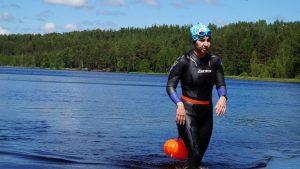 Тренеровка на оз.Пасторское - Сеть бассейнов клуба «Мэвис-1» обучение плаванию взрослых
