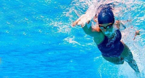 Профи - обучение плаванию